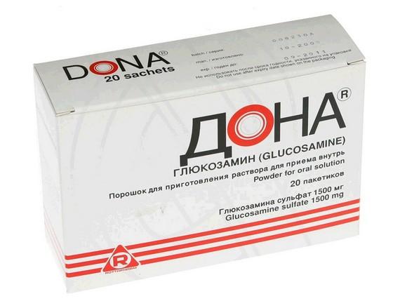 ízületek kondroprotektív készítményei a térdízületi nyomáskötés fájdalma érdekében
