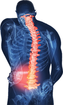 a csípőízület fáj, amikor guggol