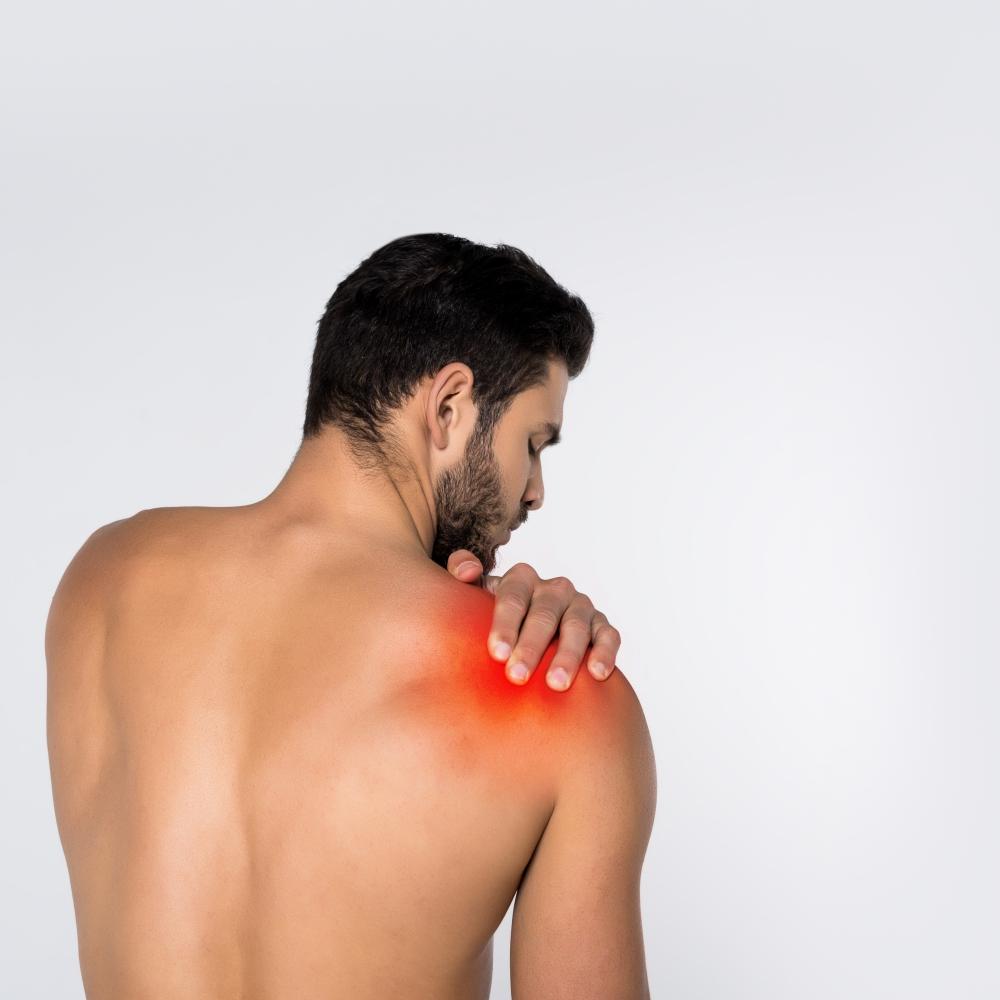 akut rövid távú fájdalom a térdben gonorrea