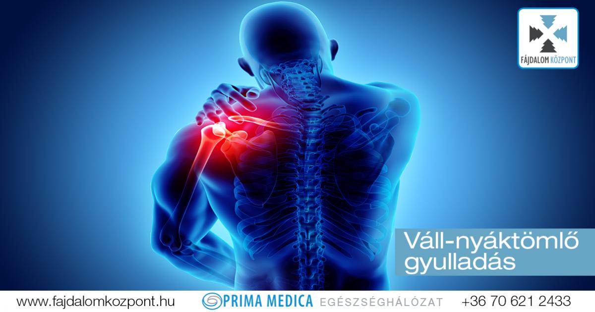 fáj a nyaki ízület ízületi regenerációt stimuláló szerek
