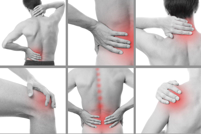 ízületi fájdalom blokádja tiens arthrosis kezelés