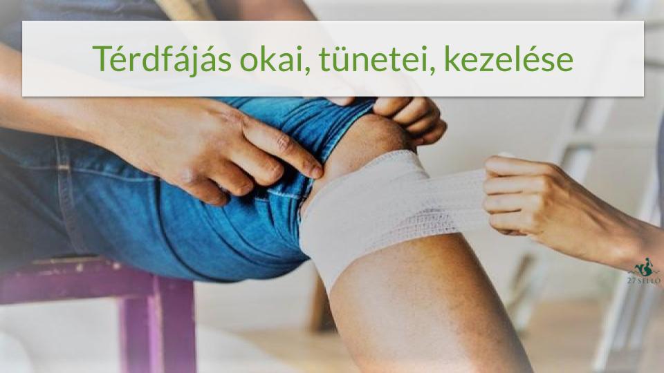 Térdkalács (patella) körüli fájdalom   kontrel.hu – Egészségoldal   kontrel.hu