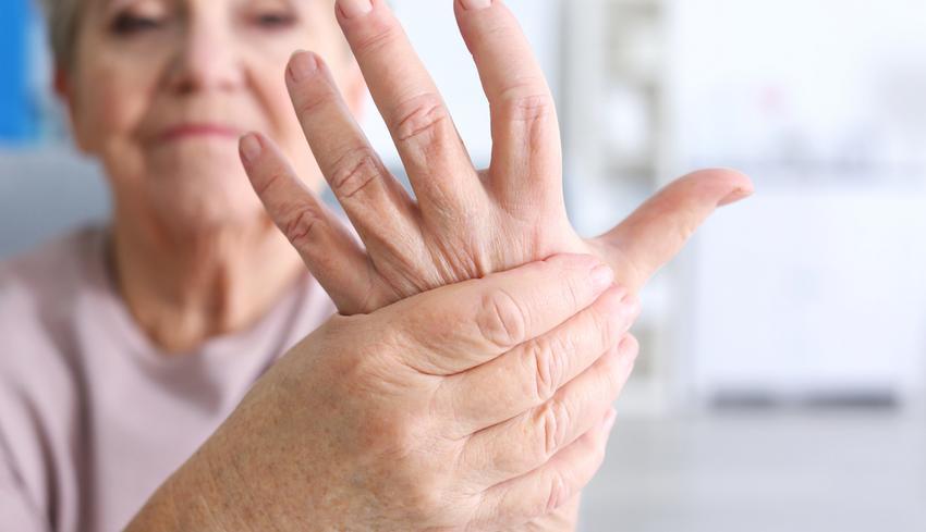 A kéz zsibbadásakor orvoshoz kell fordulni