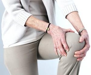mi történik a térd artrózisában