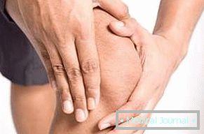2 térd gonarthrosis artrózisa