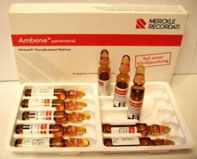 A nem-szteroid gyulladáscsökkentők veszélyei