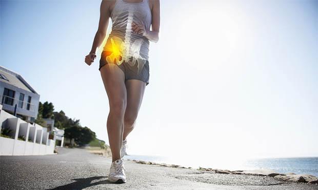 hogyan lehet csökkenteni az ízületi fájdalmakat edzés után