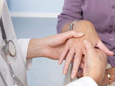 hogyan lehet kezelni a szérum izületi gyulladást