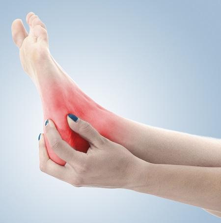 artrózis trofikus fekély kezelésével