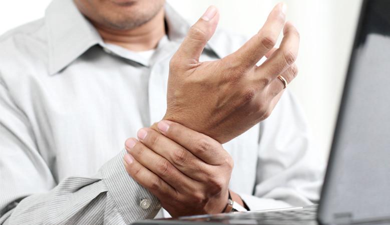 hidrogén-peroxid artrózis kezelésére