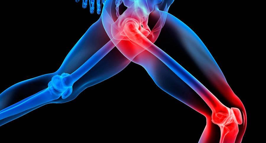 mit kell tenni térd fáj ízületi duzzanat kezelésére