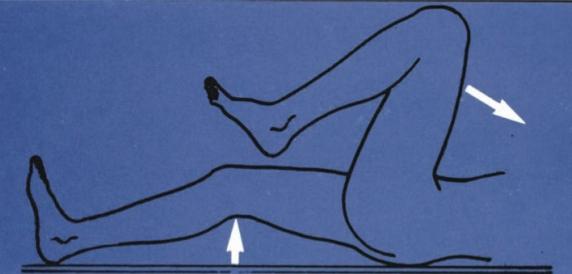 hogyan lehet megnyugtatni a fájdalmat a csípőízületben