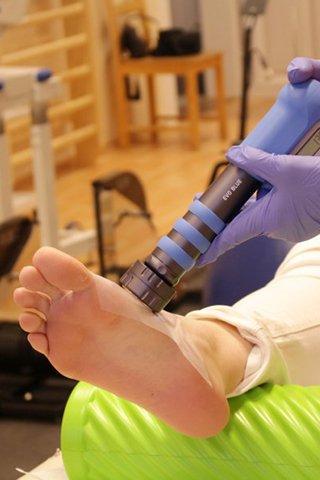 Térdfájdalom: nem segít a talpbetét - HáziPatika