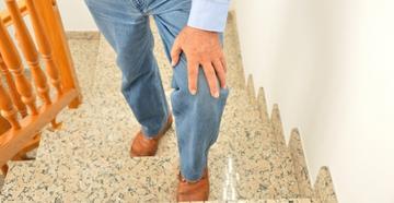 hogyan lehet térdgyulladást okozni