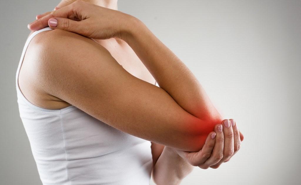 a térd korlátozott mozgékonyságának kezelése a vállízület kenőcsének gyulladása