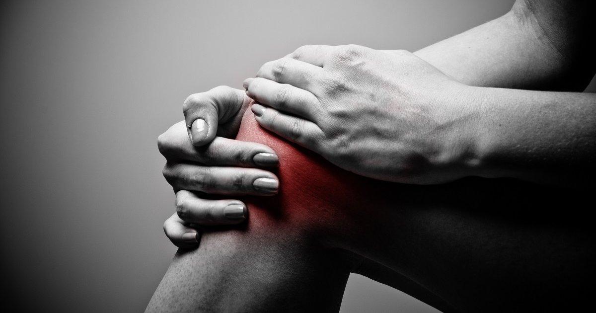 az ízületek nagyon fájnak és fájnak térdízületek fájdalmának vizsgálata