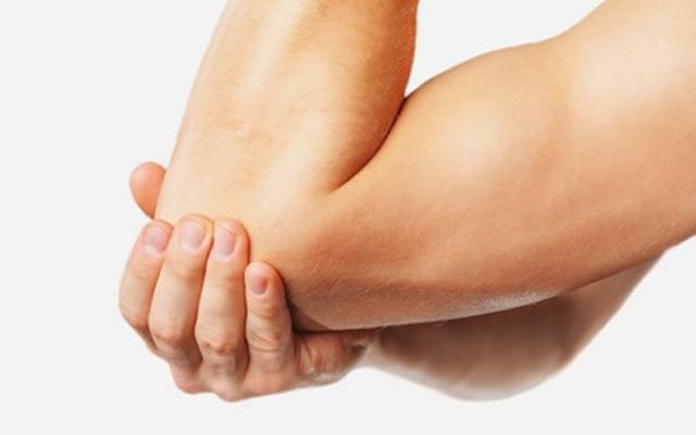 artrózisos kezelés azonnal a boka lábának gyulladása