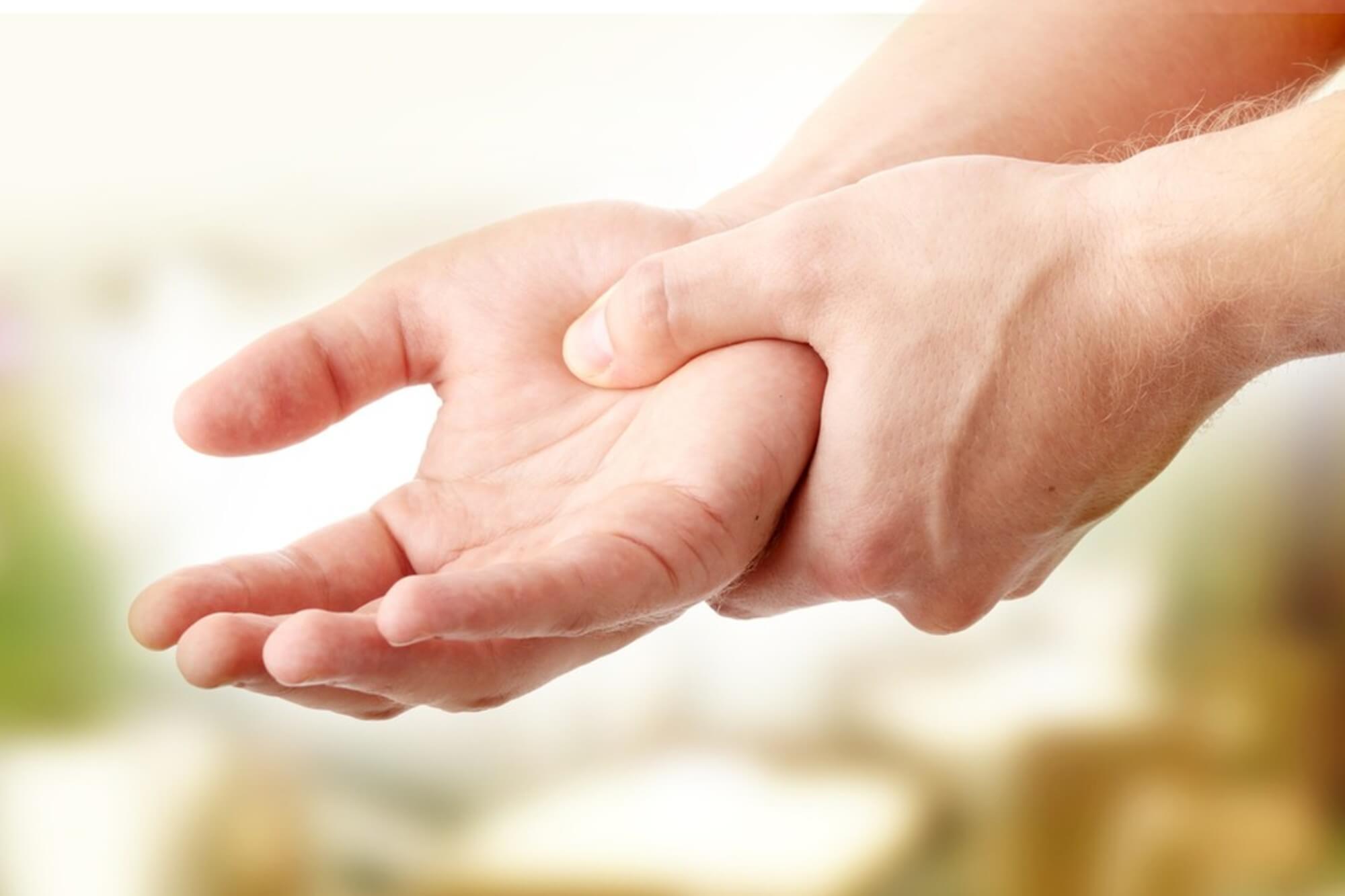 fájdalom a jobb comb ízületében ízületi gyulladás kéz kezelése