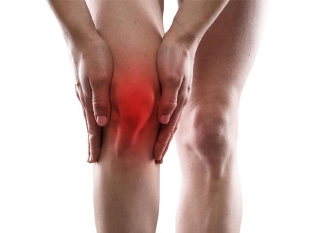 gyulladt térd kezelése csukló fájdalomkezelés