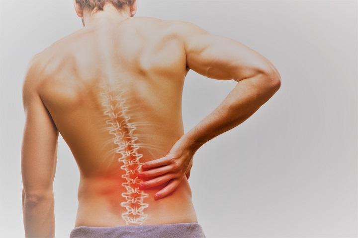 Keresztcsonti fájdalom | TermészetGyógyász Magazin