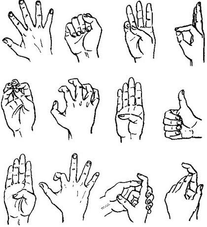A kézcsontok ízületének kezelése - Plex