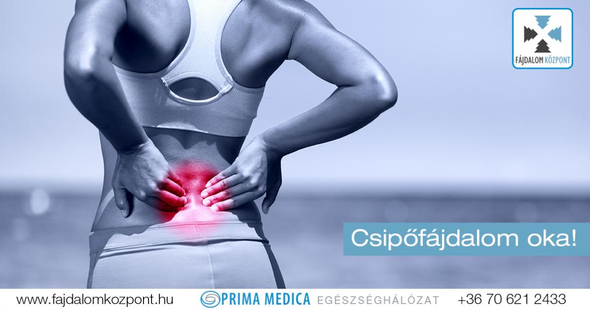 a csípőízület fájdalmának nyújtása után