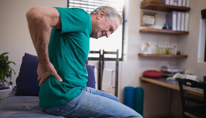 fájdalom a csípőtől az alsó lábig farkas ízületek betegsége