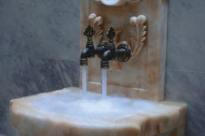 gőzfürdő izületi fájdalmak kezelésére