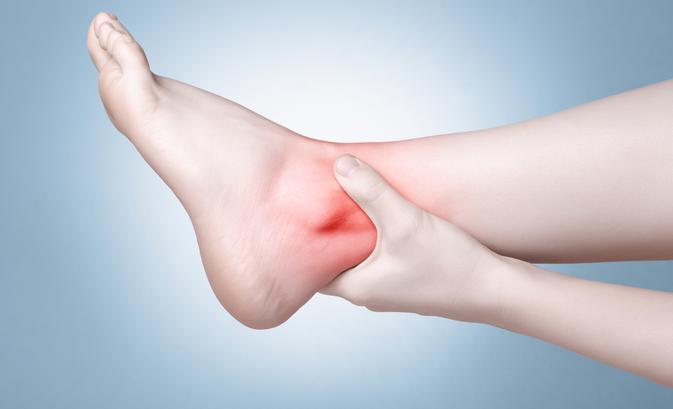 a csípőízület bal artrózisa