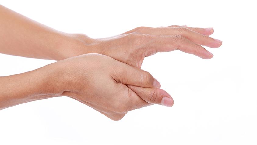 az ívek artrózisának kezelése ízületi fájdalomtól az idősekig