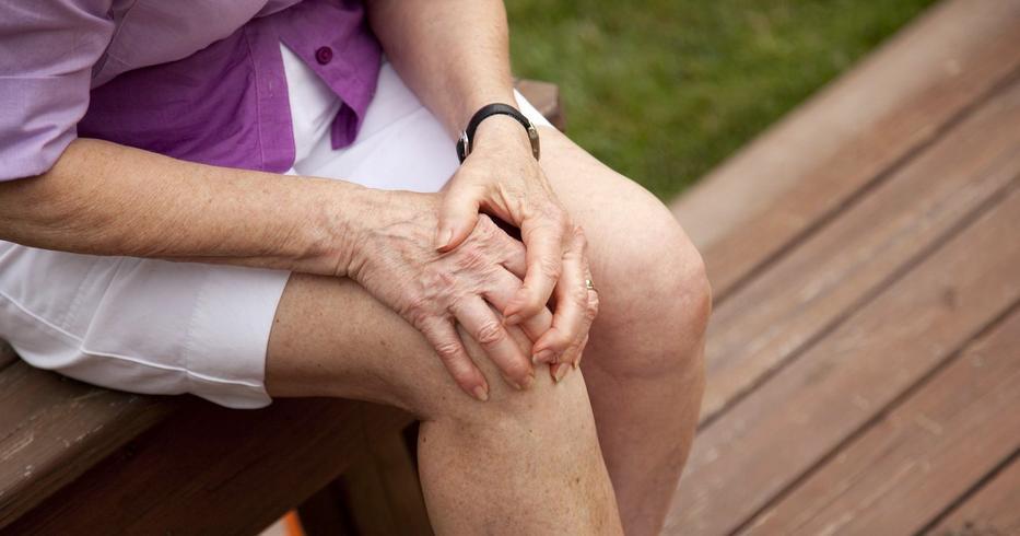 tartós boka fájdalom a csípő deformáló artrózisa, aki gyógyult
