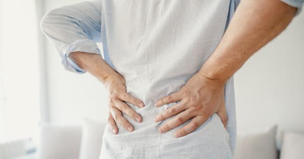 sacrum ízületi fájdalom