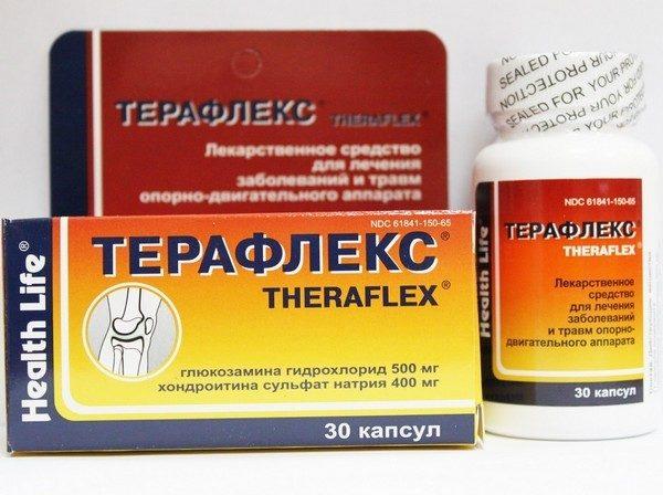 ízületek kondroprotektív készítményei szőnyeg artrózis kezelésére