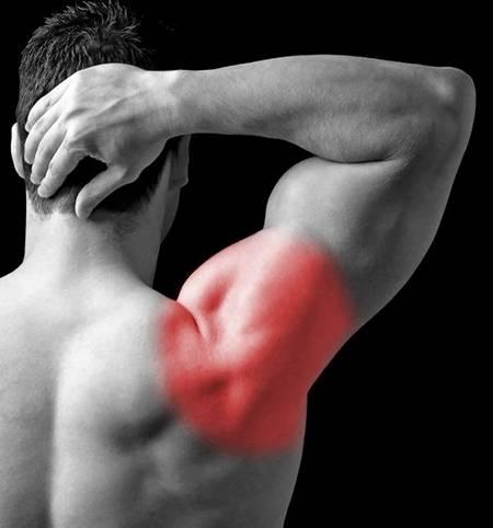 fájdalom a térdízület mögött a térd artrózisa, aki gyógyul