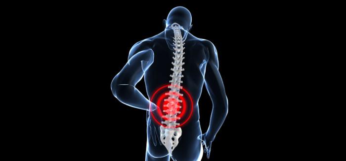 a derékfájás kezelése a csípő deformáló artrózisa, aki gyógyult