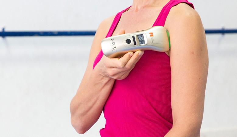 ózonterápia artrózis esetén