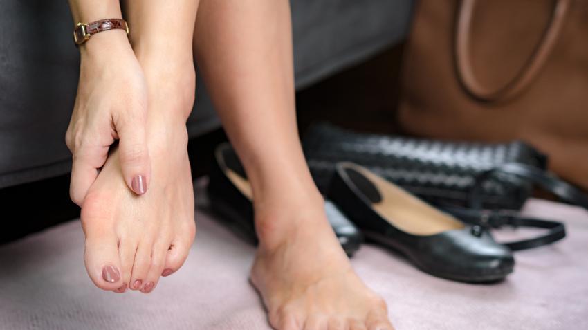 a nagy lábujj ízülete valóban fáj közös gél az emberek számára