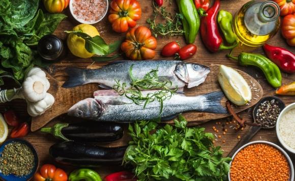 Hét étel, amely olajozottabbá teszi ízületeit
