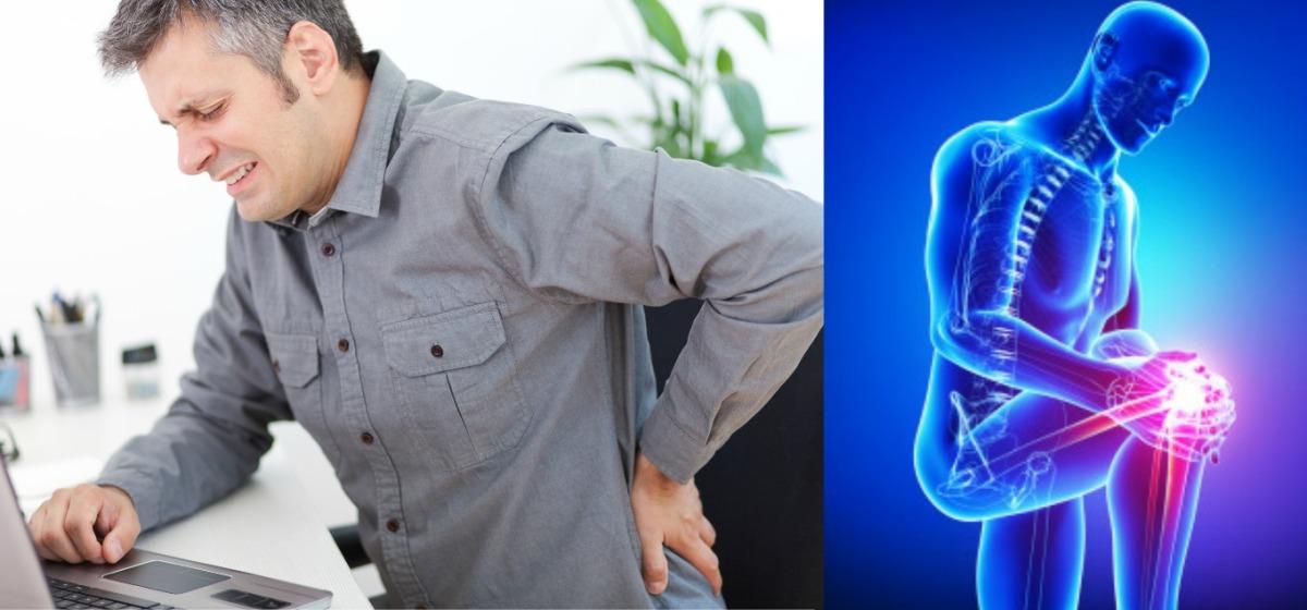 vitaminhiány miatt fájnak az ízületek