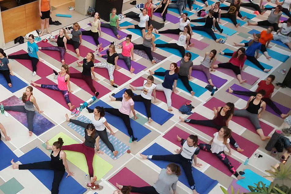 jóga közös kezelés