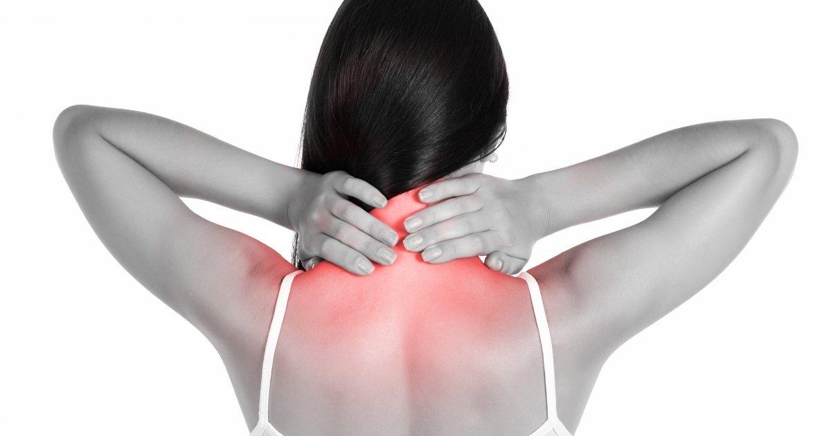 ízületi és nyaki fájdalom