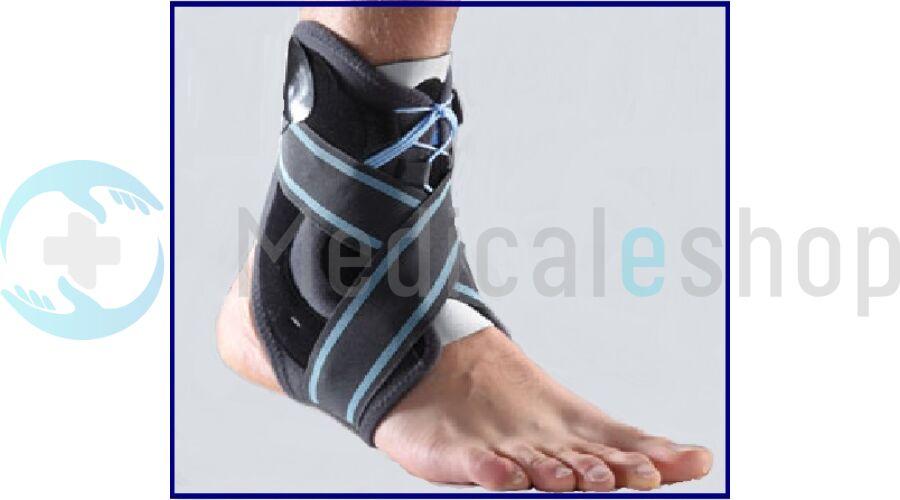 talpbetétek a bokaízület artrózisához