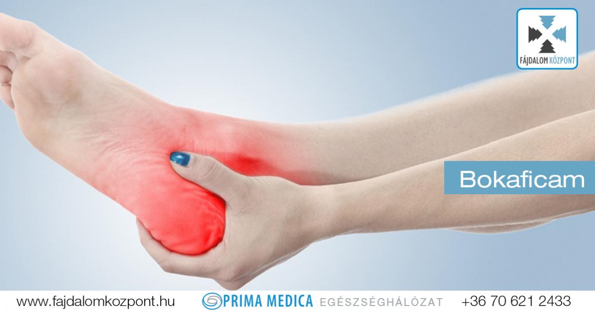 kenőcs boka fájdalmak kezelésére gyógynövény-infúziók ízületi betegségből