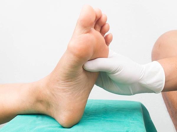 fájó lábak ízületei