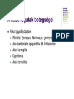 Congenital hip deformitások (Q65) - Könyök July