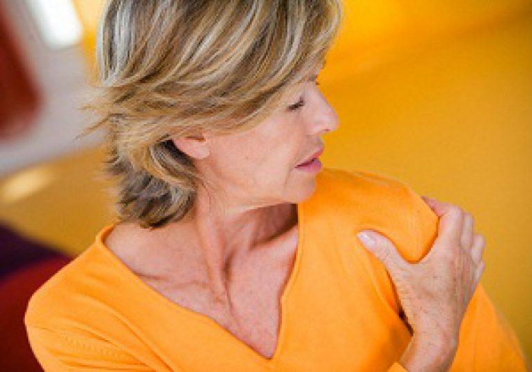 a jobb vállízület deformáló artrózisa 3 fok