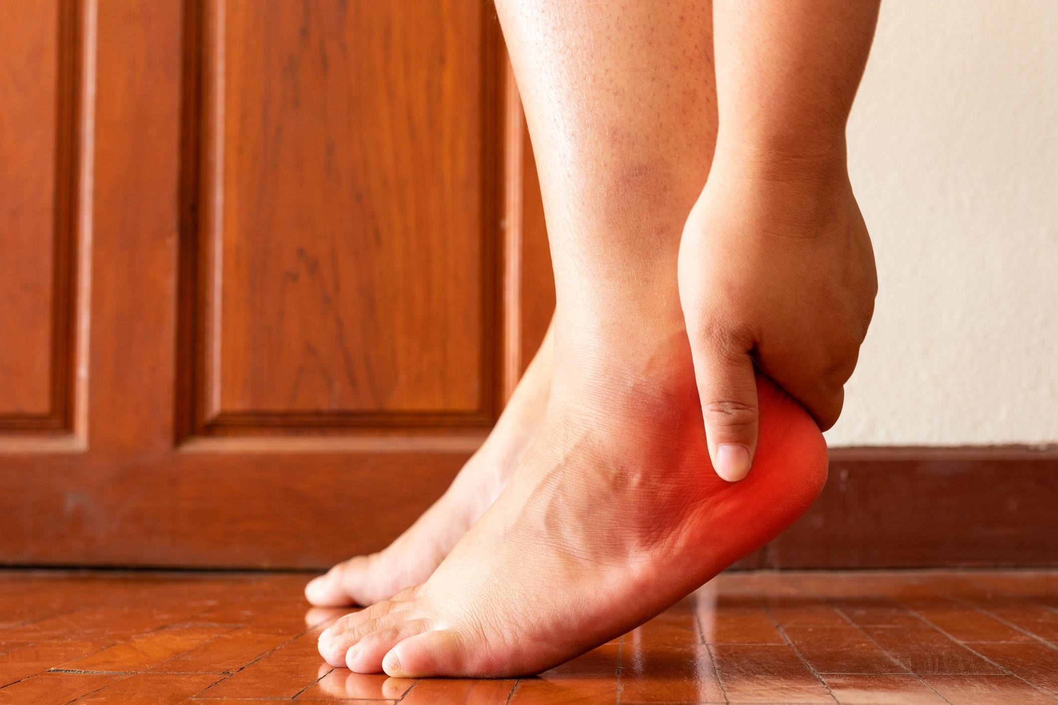 11 fő oka a láb duzzadásának - Megelőzés