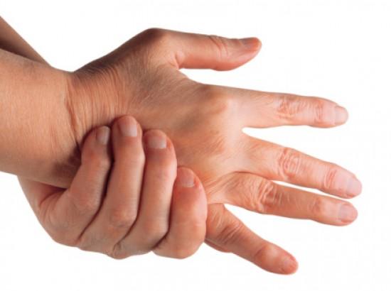 mehevíthetem a kezem ízületi gyulladással miért veszélyes az artrózis kezelése