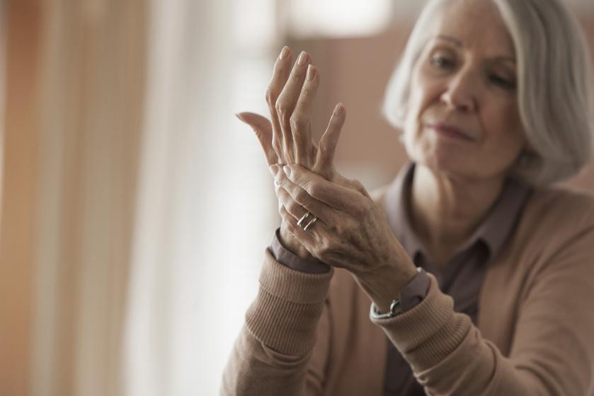 kenőcsök ízületi gyulladás kezelésére a térd tüskéjének keresztezett ligamentumainak károsodása