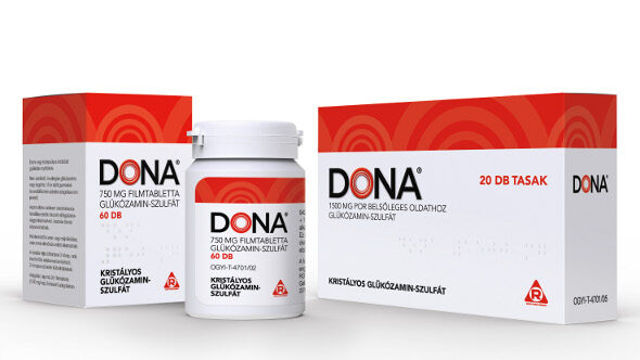artróziskezelő tabletták